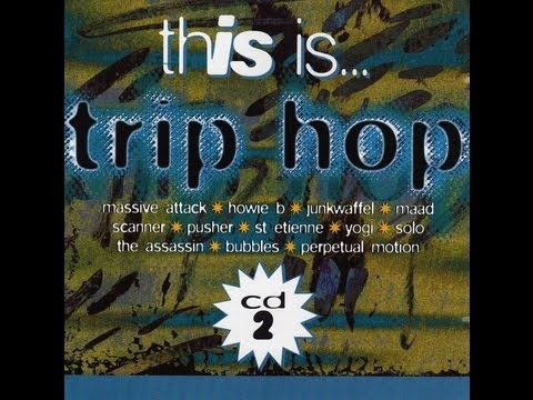 Various Artists  This is Trip Hop CD2