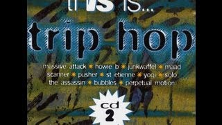 Various Artists - This is Trip Hop CD2
