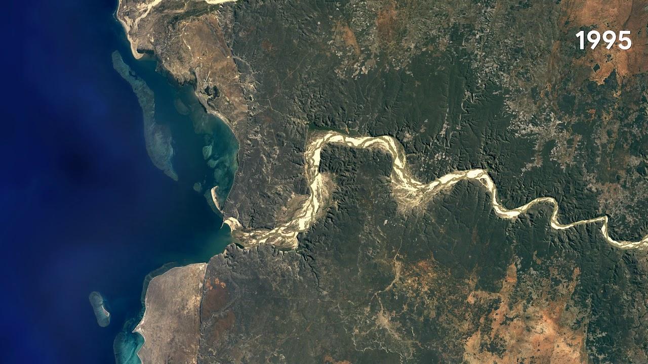 Toliara St Augustin, Madagascar