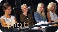 Germany's next Topmodel 2015 | Absolute Social Media No Gos | ProSieben
