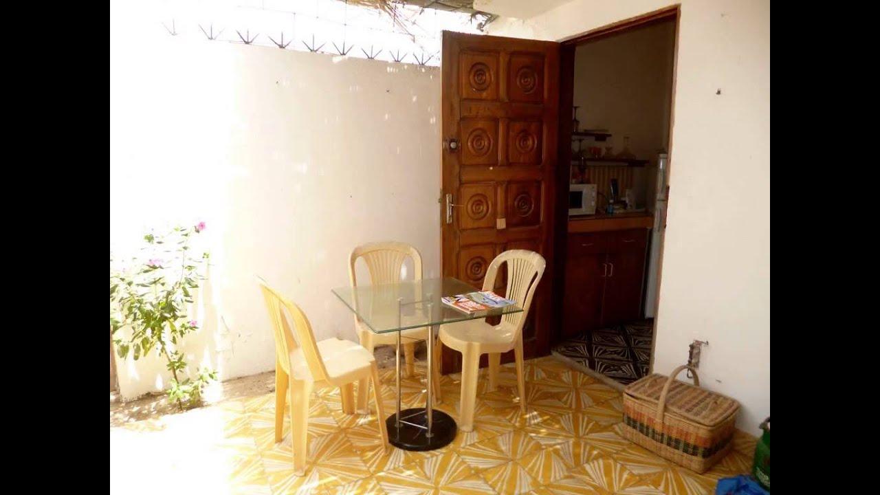 Achat et vente maison villa dakar senegal youtube - Vente d une maison ...