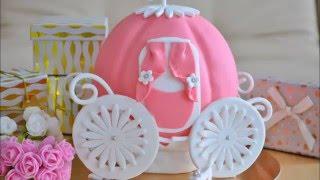 видео детский торт