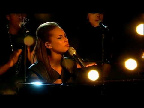 Alicia Keys - Doesn't Mean Anything [HD]