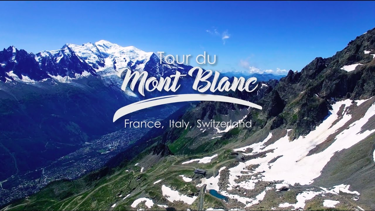 tour du mont blanc youtube. Black Bedroom Furniture Sets. Home Design Ideas