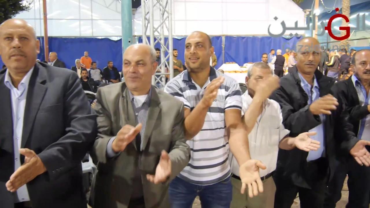 أشرف ابو الليل حسن ابو الليل حفلة ابو السائد المعلقه