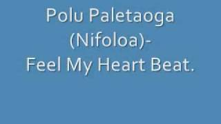 Feel My Heart Beat By Nifoloa.