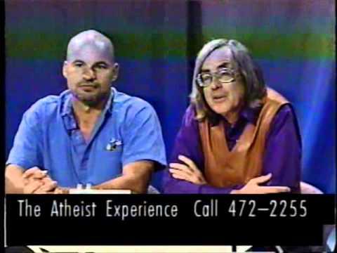 Atheist Experience #45 with Ray Blevins, Joe Zamecki, and David Kent