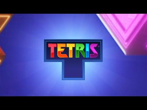Tetris® (by N3TWORK Inc.) IOS Gameplay Video (HD)