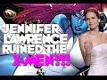 Jennifer Lawrence Ruined The X-Men??!! - LETS TALK!
