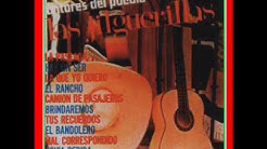 Las Jilguerillas - Cantares del pueblo  (Popurrí)