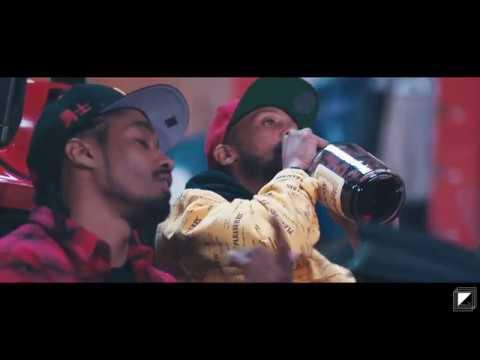 CBOI X D.BLUE - FIVE ON IT (Official Video)