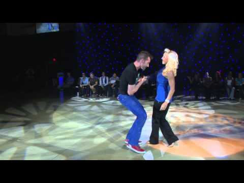 Swing Fling 2013 Jack & Jill Brent Key & Sabrina Paxmann