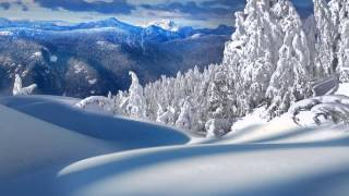 Супер ролик 'Зимняя сказка'
