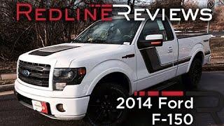 Ford F-150 Tremor 2014 Videos
