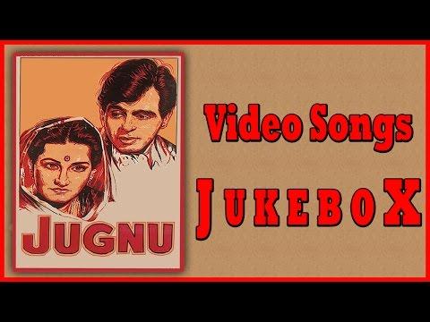 Jugnu | All Songs | 1947's Superhit Film Of Dilip Kumar | Jukebox
