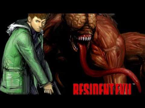 Resident evil: Survivor Полное прохождение