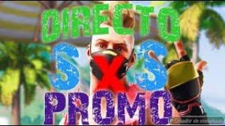 SXS SXS SXS jugando con subs #fornite #sxs #jugandoconsubs #españa #directo