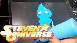 Steven Universe Pearl
