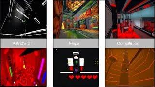 1NN0VAT1VE's Maps Compilation   Roblox FE2 Map Test