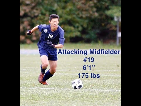 Alan Fang || Phillips Academy Andover || Sophomore Year