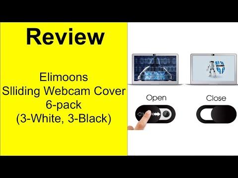 CSlide Webacam Cover Easily control your privacy!