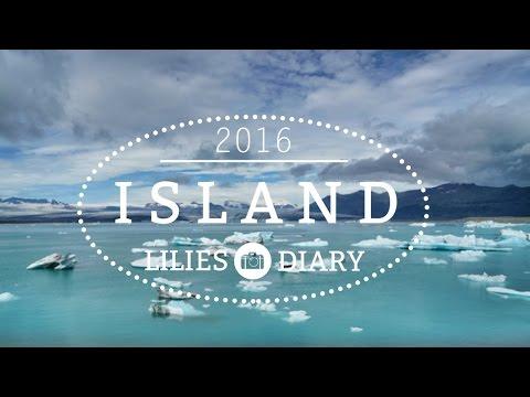 ISLAND ❘ VISUAL VIBES ❘ Lilies Diary