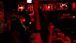 "Goatwhore - ""In The Narrow Confines of Defilement"" - SXSW 2010 - Austin, TX"