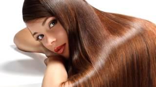 Красивые волосы и питание