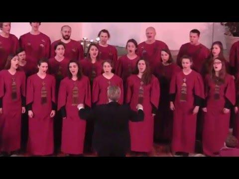 International Choir Festival of  Advent & Xmas Music  Andy Orlowski