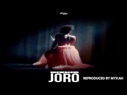 🔥🔥WIZKID– JORO INSTRUMENTAL REPRODUCED BY MYKAH