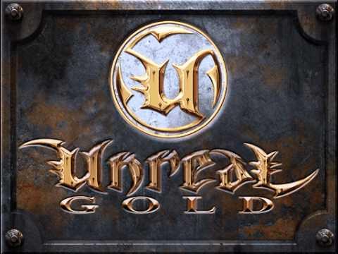 Unreal Gold - Soundtrack (UMX)
