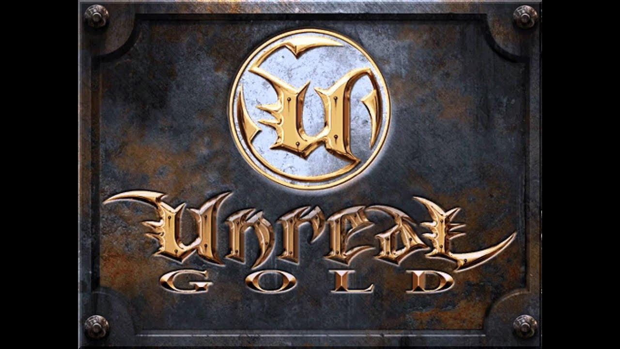 unreal gold soundtrack umx youtube