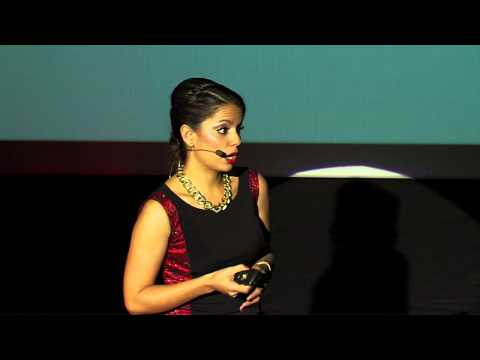 The suriname approach on independent small scale gold mining | Thersa Wong Swie San | TEDxParamaribo