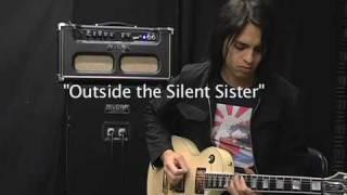 Rivera Silent Sister & Venus 3 Top