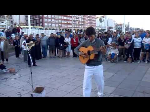 Roberto Avila 'Concierto de Aranjuez'