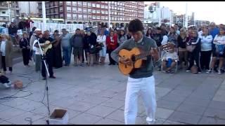 "Roberto Avila ""Concierto de Aranjuez"""