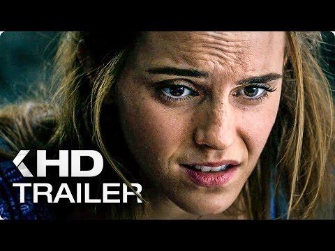 DIE SCHÖNE UND DAS BIEST Trailer 2 German Deutsch (2017)