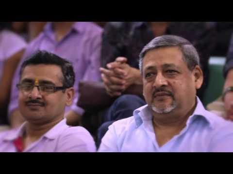 The Super Energetic Inspirational Anthem by Sandeep Maheshwari