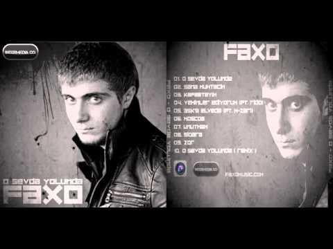Faxo - O Sevda Yolunda ( Album O Sevda Yolunda 2011 )