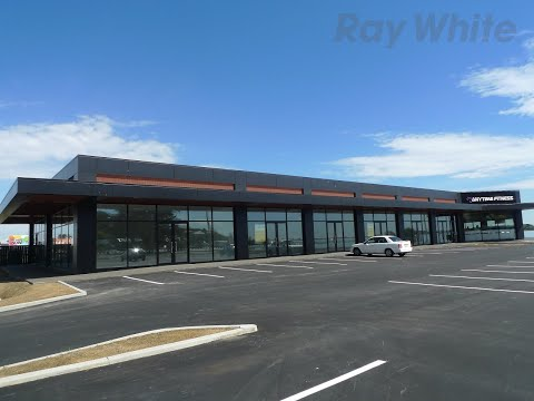 Brand New Retail Investment - Last Unit Available