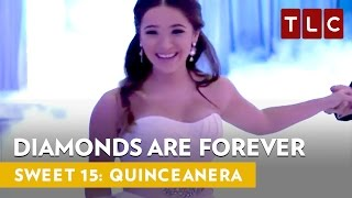 Diamonds are Forever | Sweet 15: Quinceanera