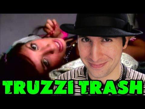 SUSY LA RAGAZZA TRUZZA - PARODIA