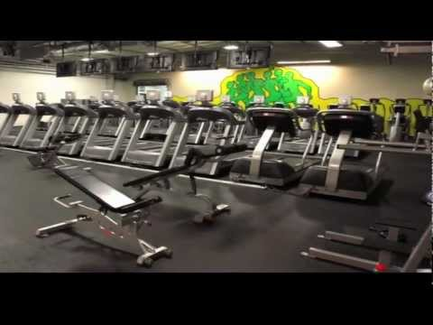 Take A Tour Of Good Life Fitness in Lincoln, NE.