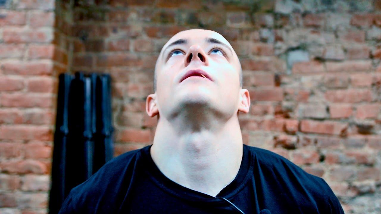 Как накачать здоровую шею дома! Эффективные упражнения для всех от Виктора Блуда