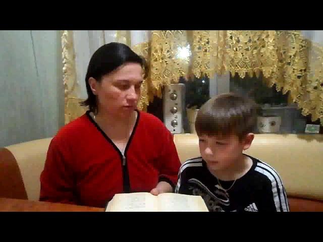 Изображение предпросмотра прочтения – МаксимКирсанов читает произведение «Пророк» А.С.Пушкина