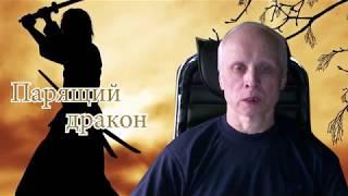 """Тайцзицюань стиля """"Ян"""" на 108 движений  """"Парящий дракон"""""""