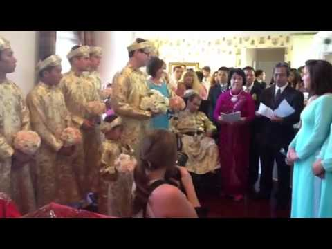 Quynh Wedding Youtube