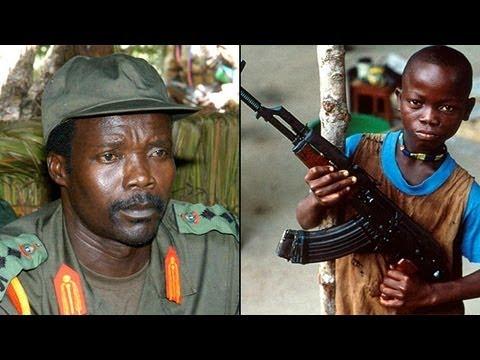 KONY 2012: Anti-Joseph Kony campaign backfires