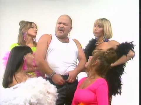 Hale and Pace - Right Said Fred (parody)