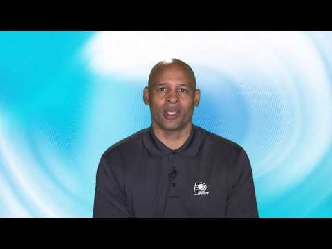 Clark Kellogg on His Long Time Friend Tim Brown, Author of Boys Won't be Boys